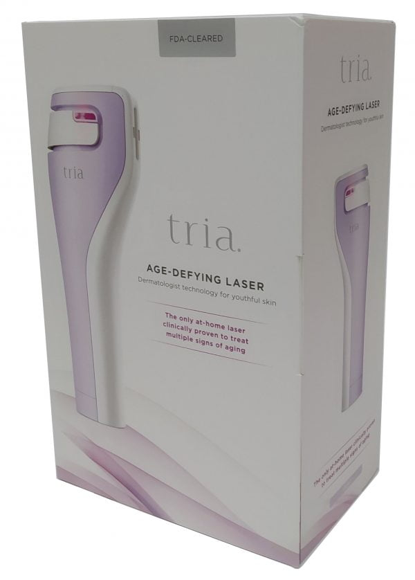 Tria age defying package