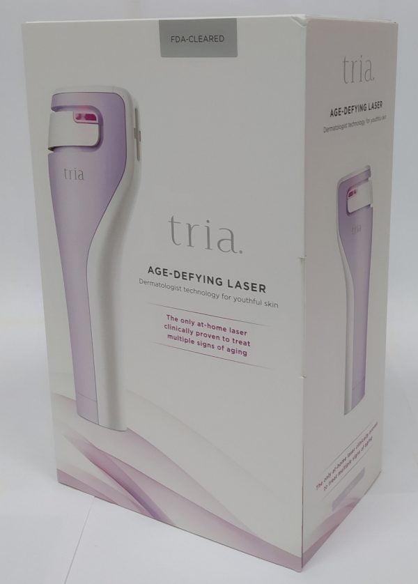 Tria Smooth Beauty kit box
