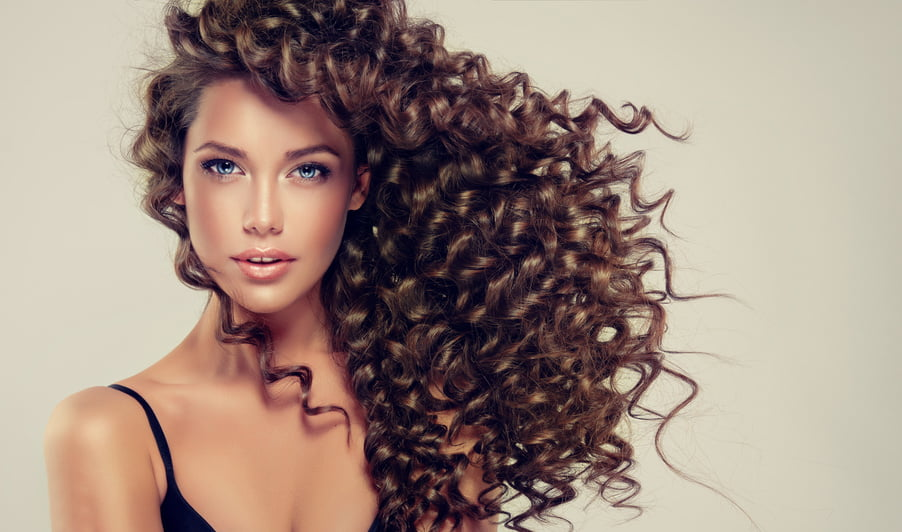 How to Take Care of Your Curly Hair