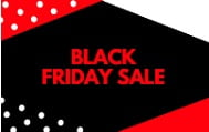 Black Friday Special Sale