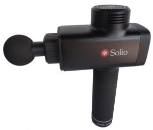 Solio Gun Massager