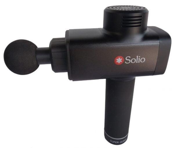 Solio Gun Massager