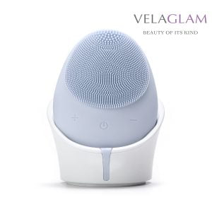 VelaGlam Sonic Silicone Brush