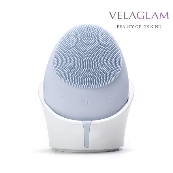 VelaGlam Sonic Silicone Brush